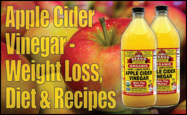 best-apple-cider-vinegar-recipes-for-your-family-and-health